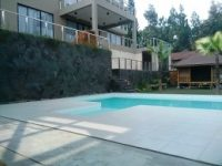 Villa Private Pool Di Lembang