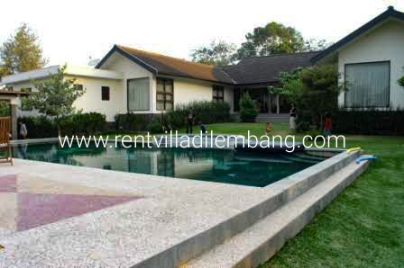 Villa Avina Private Pool Lembang