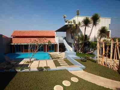 Villa Barn Private Pool Lembang